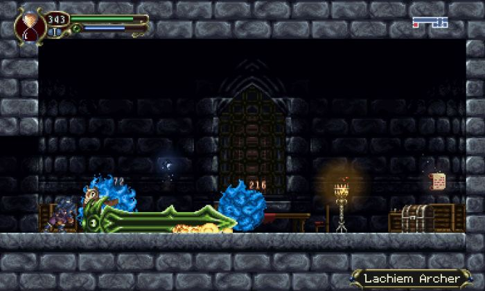 Timespinner_castle_ramparts_foes_stop