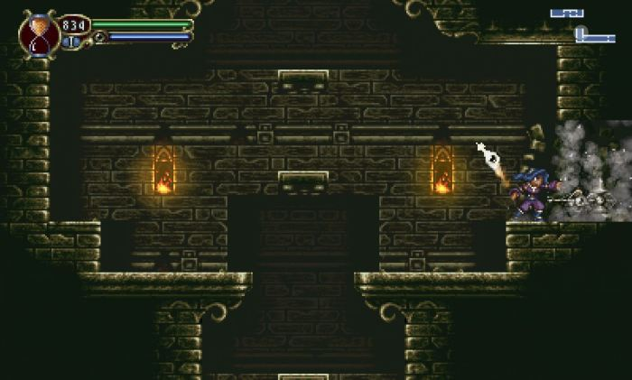 Timespinner_west_caves_of_banishment_secret_passage