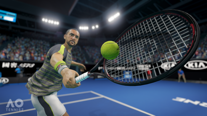 AO Tennis 2 Screenshot 3