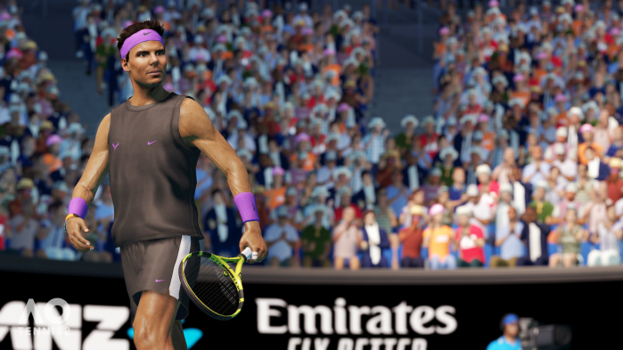 AO Tennis 2 Screenshot 5