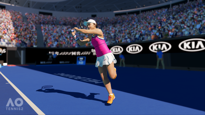 AO Tennis 6 Ash Barty