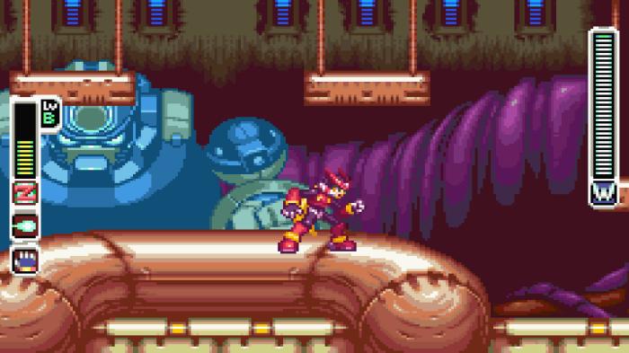 Mega Man Zero_ZX Legacy Collection 2020-02-21 19-08-35