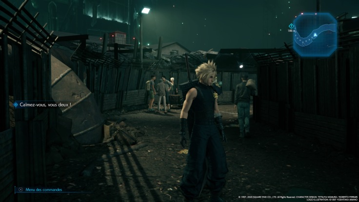 FINAL FANTASY VII REMAKE_20200409152035