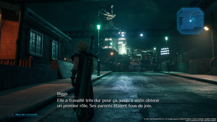 FINAL FANTASY VII REMAKE_20200410225345