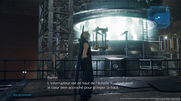 FINAL FANTASY VII REMAKE_20200411134738