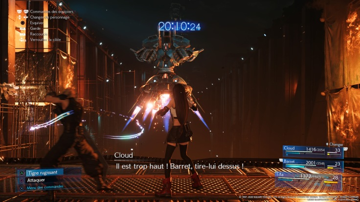 FINAL FANTASY VII REMAKE_20200411231406