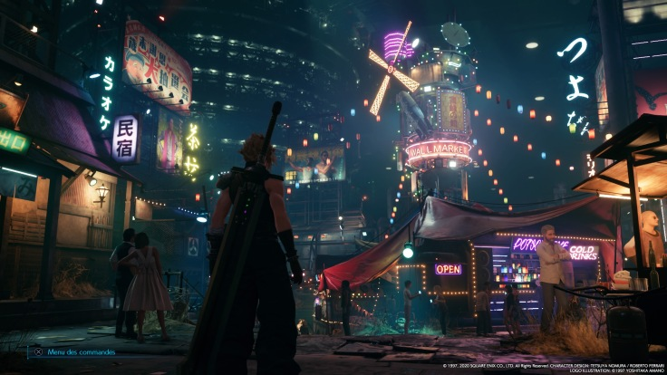 FINAL FANTASY VII REMAKE_20200412143619