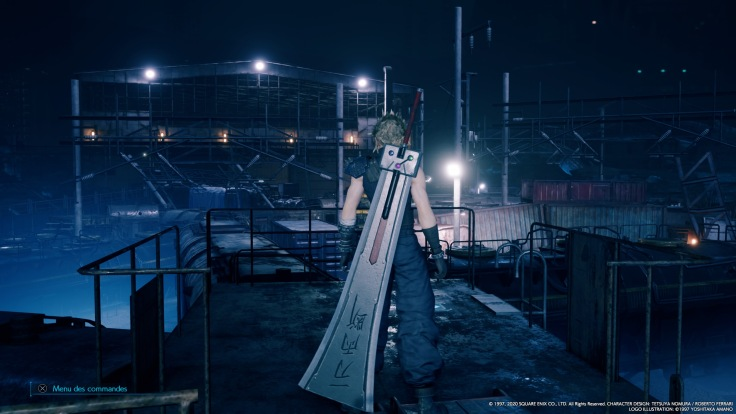 FINAL FANTASY VII REMAKE_20200413150230