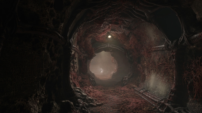 Scorn Screenshot 007
