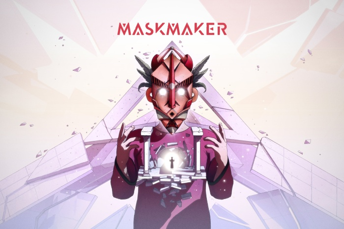 Maskmaker Key Art